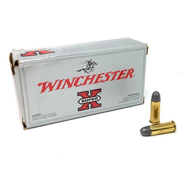 Winchester Super X 44 S