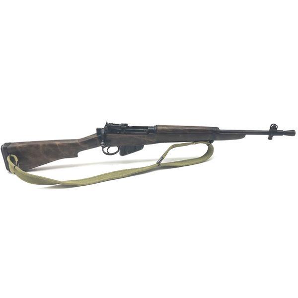 1946 Lee-Enfield No. 5 Mk. I Jungle Carbine, .303 British, Used