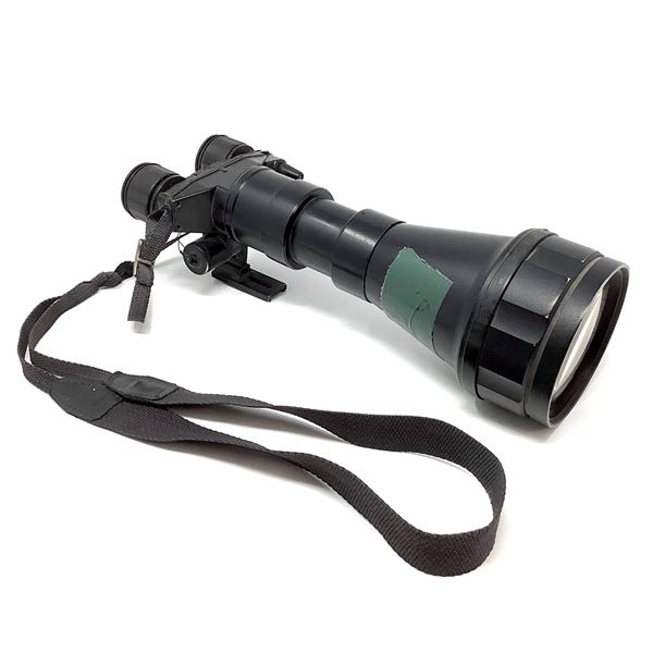 Night Vision NVG-7 Gen II 5X Magnification