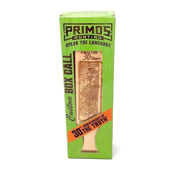 Primos 'The Truth' Custom Turkey Box Call, New