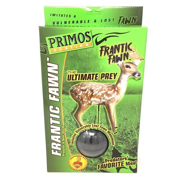 Primos Frantic Fawn Decoy, New