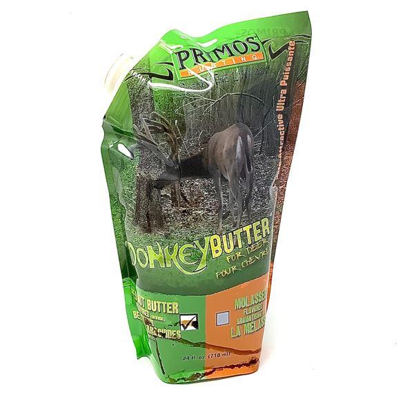 Primos Donkey Butter, 24 Fl Oz , New