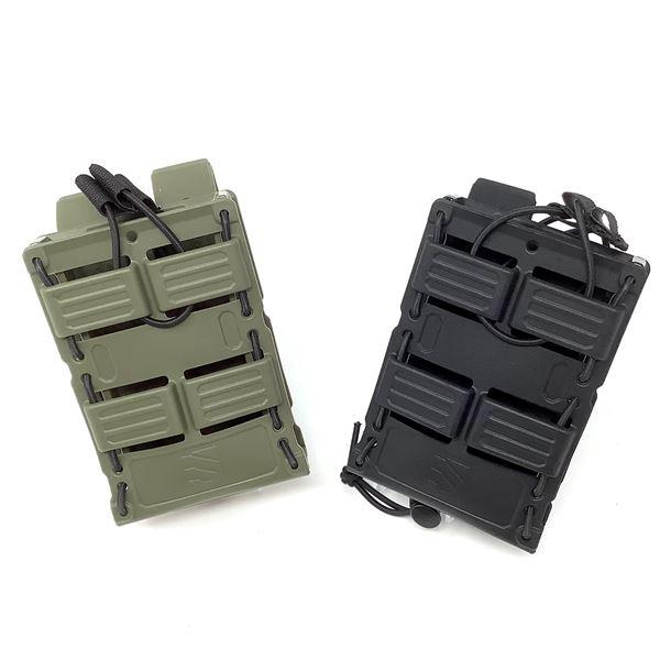 BlackHawk AR-15 Mag Pouch X 2, New