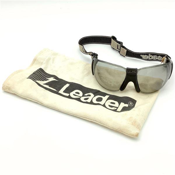 Pair of Leader Tinted Glasses W Bag