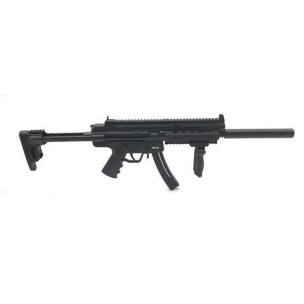GSG-16 Semi-Auto Carbine, .22LR, Used