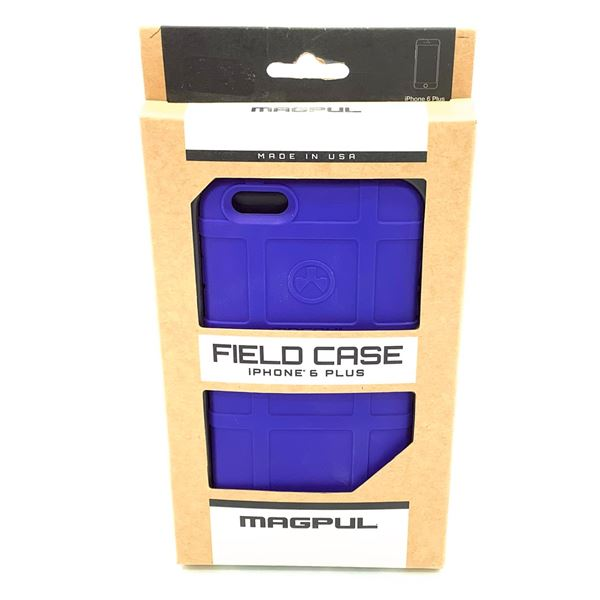 Magpull Field Case for IPHONE 6 Plus, New