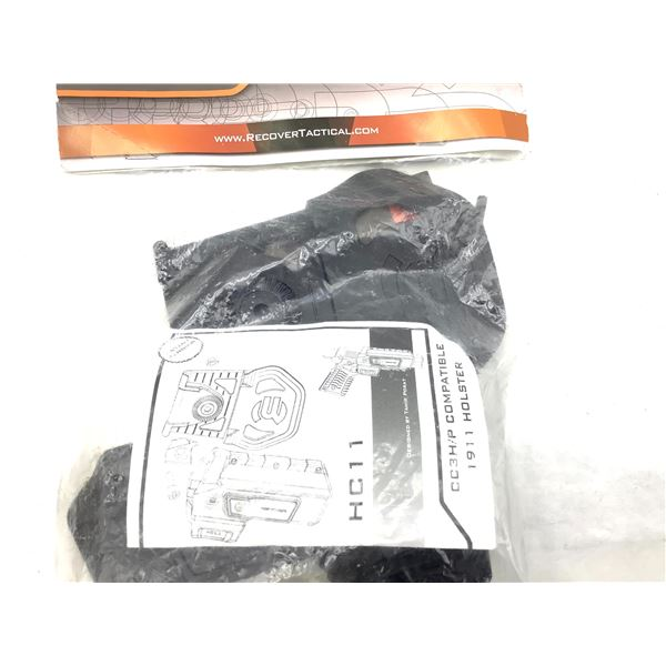 Recover Tactical 1911 Holster, New