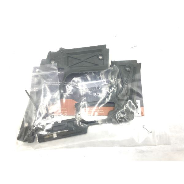Recover Tactical 1911 Grip/Rail System, New.