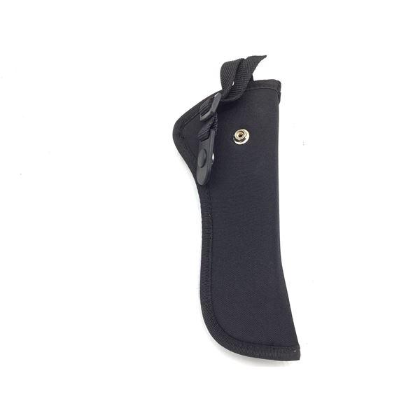 """Gunmate 6"""" Beltloop Revolver Holster, New"""