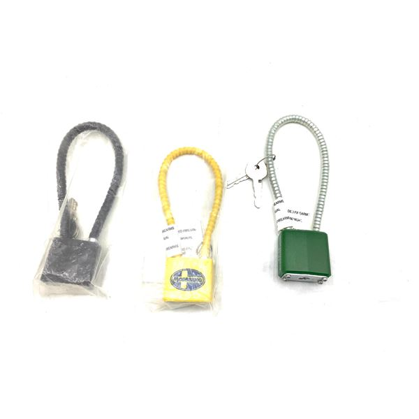 Cable Locks, New
