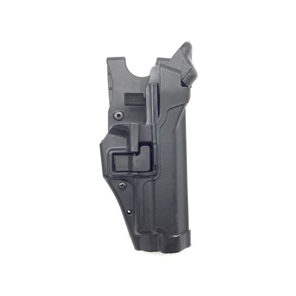 Blackhawk Model CTJ0001 Level 3 Holster for Sig Sauer P220/226/228/229
