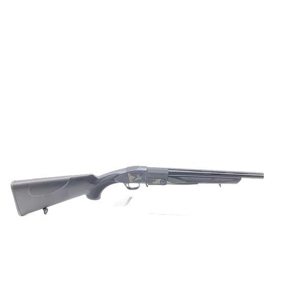 "Lazer Arms XT18, Single Shot Break Action Shotgun, 28GA, 3"", 14"" Barrel, NEW"