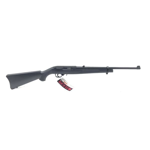 Ruger 10/22 Air Rifle, .177 CO2, No PAL Required, New