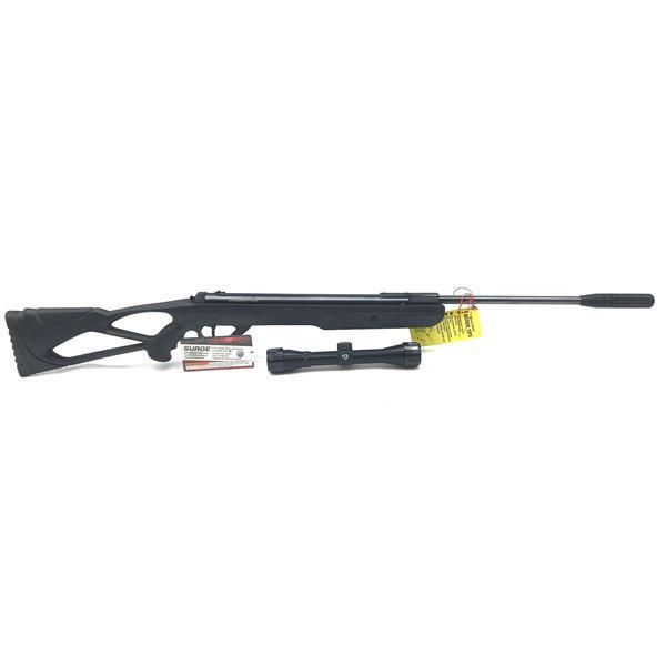 Umarex Surge 177 Cal Break-Barrel Pellet Rifle w/Scope, 490 FPS