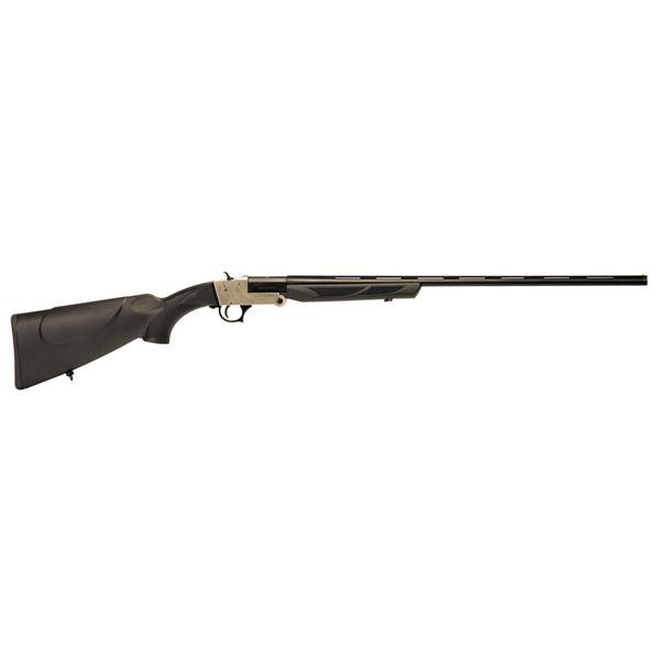 "Hatsan Optima 16 Ga. 26"" Single Shot Folding Shotgun, Synthetic Stock, New"