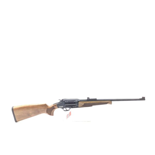"Lazer Arms ""XR410"" 410Ga, Revolver Action Shotgun, New"