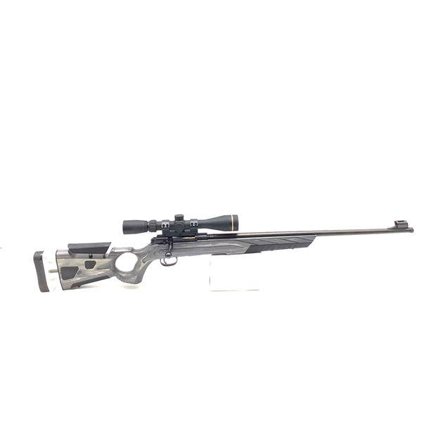 CZ 457, 22lr, Bolt Action Rifle, Boyds Stock, 3-9X40 Leupold VX Freedom scope, Demo