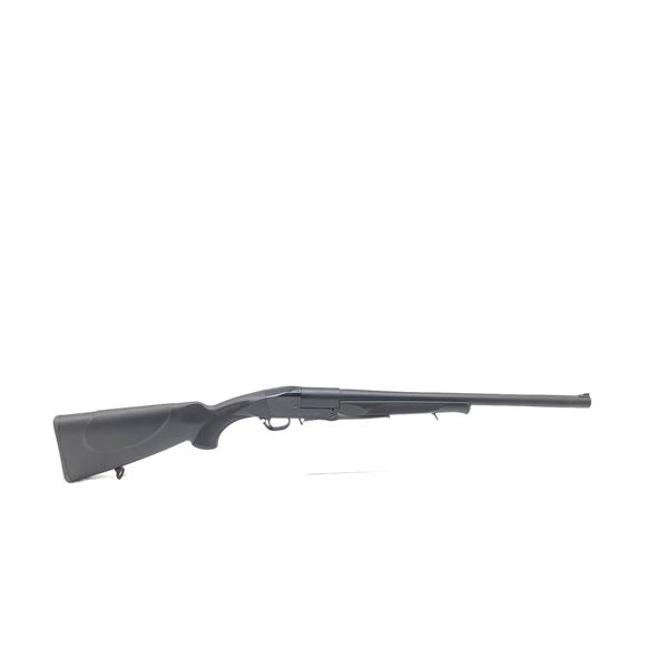 "Revolution Armory SB2S, 12Ga, Single Shot Shotgun, 20"" Barrel, 3 Interchangeable Chokes, New"