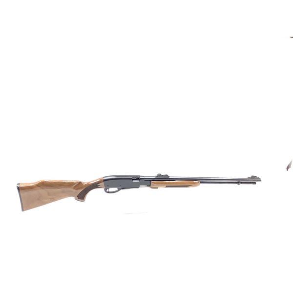 Remington Field Master Model 572, 22lr Pump Action Rifle, New