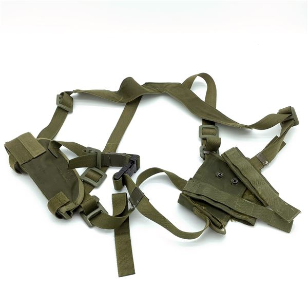 Canadian Armed Forces Shoulder Holster for Browning Hi-Power