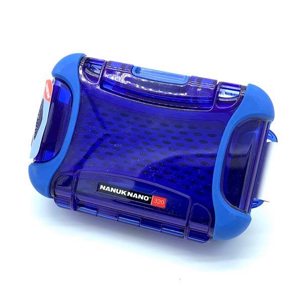 Nanuk Nano 320 Protective Case