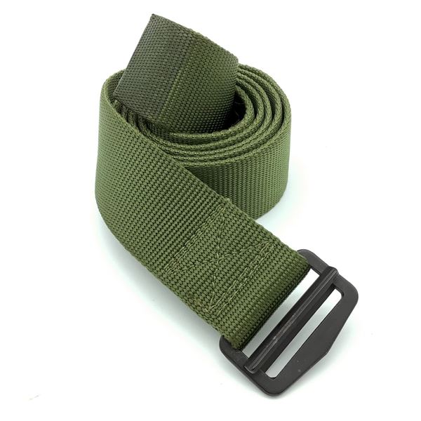 Military Belt, Fits Up to 52""