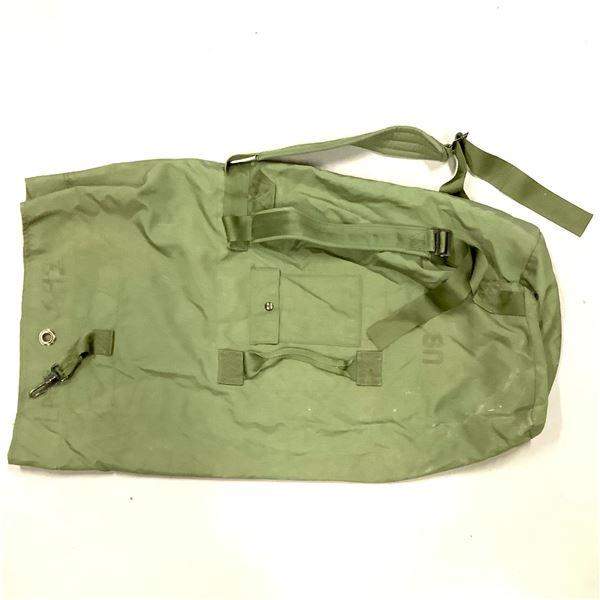 US Military Style Kit Bag