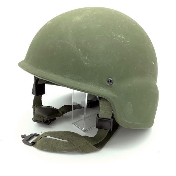 Canadian Military Helmet, Medium