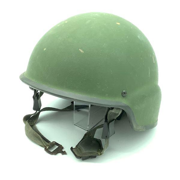 Canadian Military Helmet, Large