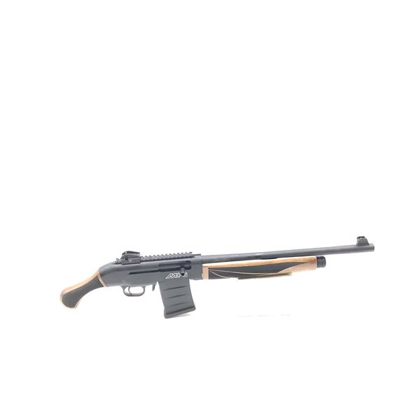 "Hunt Group MH-S, 12GA, Mag Fed, 18.5"" Barrel, Semi Auto Shotgun, New"