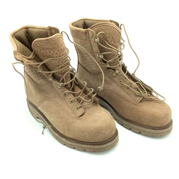 Hot Weather Boots, Tan, Size 275/104