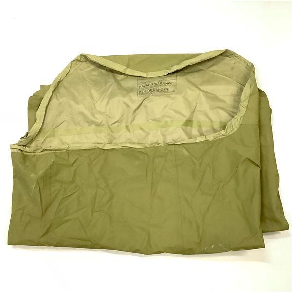 Canadian Military Bivy Bag, ODG