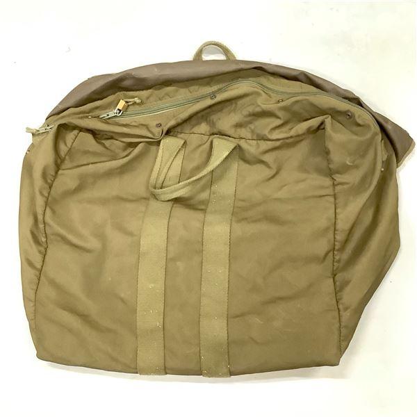 Military Flyers Kit Bag, OD Green