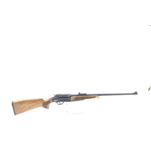 Lazer Arms XR410 410ga, Revolver Action Shotgun, DEMO.