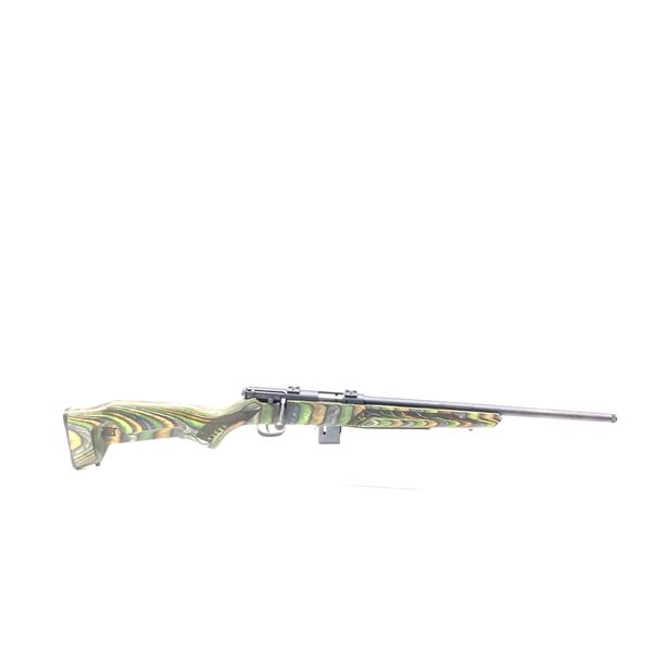 Savage Model 93R17, 17hmr, Bolt Action Rifle