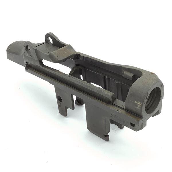 Danish Military Beretta Made M1 Garand Stripped Receiver