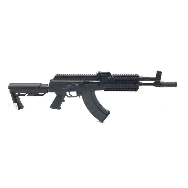 Crosman Full Auto AK1 CO2 Powered BB Air Rifle, New, No PAL