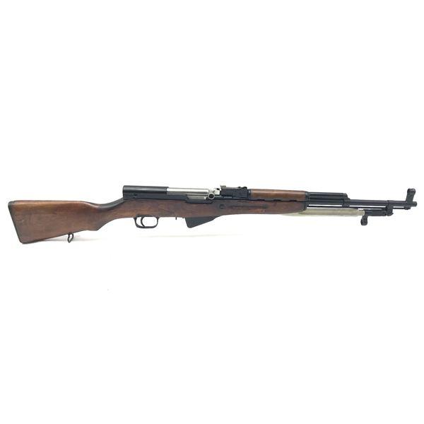 Soviet SKS Semi Auto Carbine Rifle, 7.62X39, Surplus
