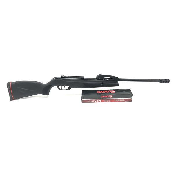Gamo Swarm Maxxim 10X .177 Calibre Break Barrel Air Rifle, 495 FPS, New
