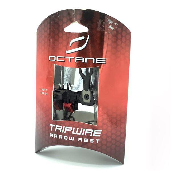 Octane Tripwire Arrow Rest, New