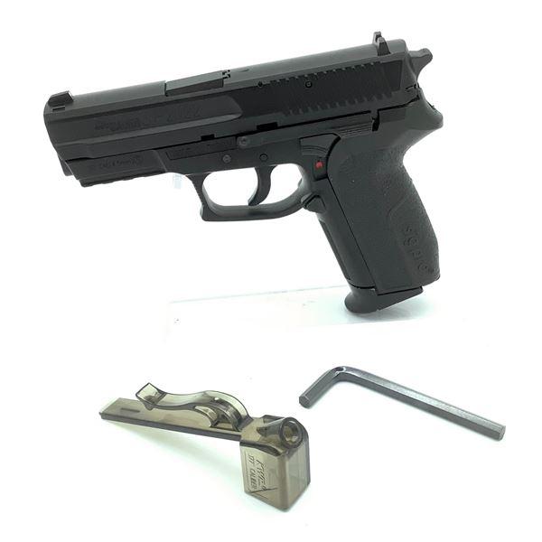KWC Sig Sauer SP2022 BB Handgun