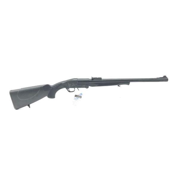 "Lazer XT14 Single Shot Shotgun, 12 Ga. 3"", 20"" Barrel, New"