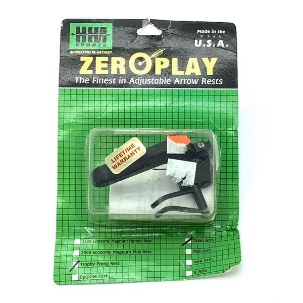 HHA Zero Play Trophy Prong Rest Talon Arm, New