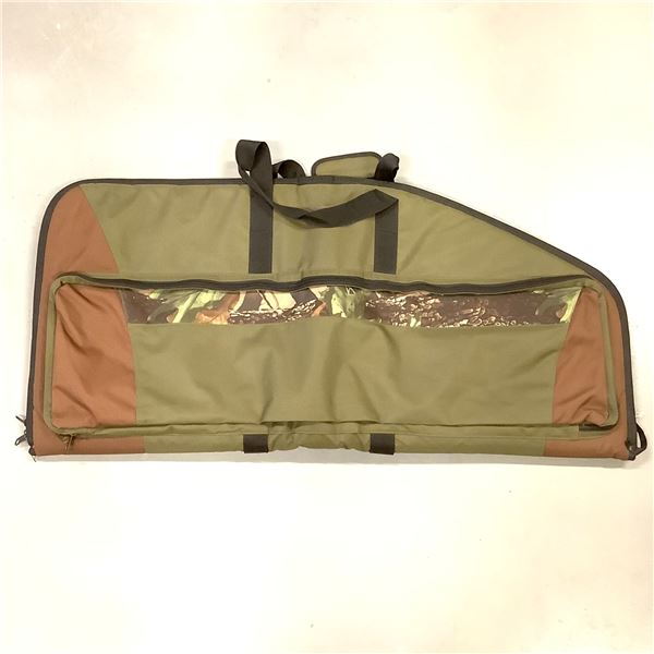 """Allen Soft 31"""" Bow Case, Multi-Coloured"""