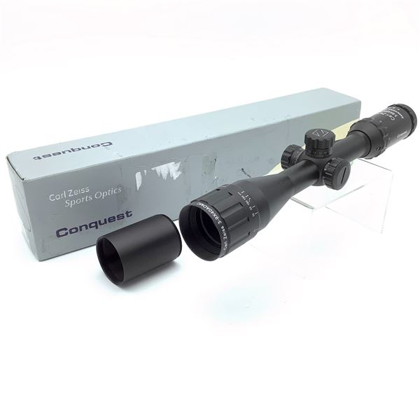 Zeiss Conquest 3-9X 40 AOE W Sunshade, Appears to be a Clone