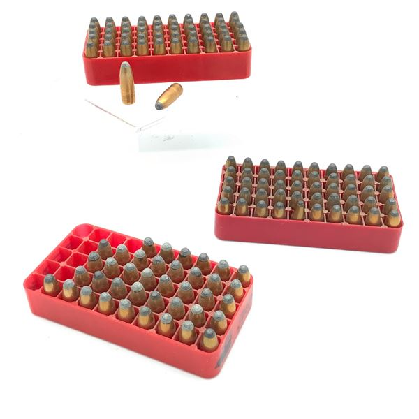 Assorted .311 Cal  - 141 Projectiles