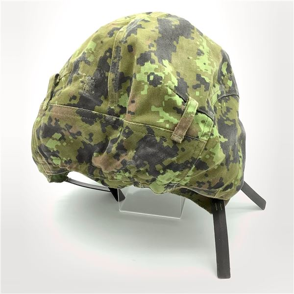 Canadian Military Style Helmet Cover
