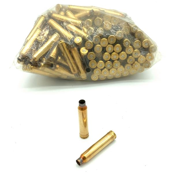 Assorted Loose 300 Win Mag - 162 Empty Casings
