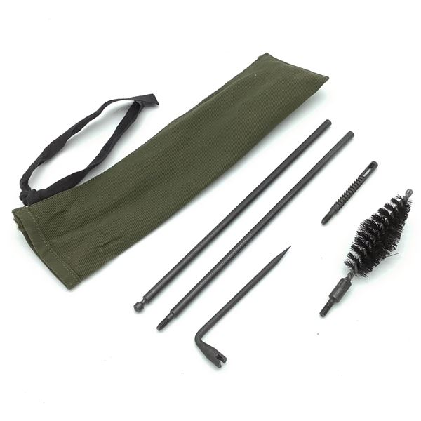 Cleaning Kit With Pouch for CZ 58