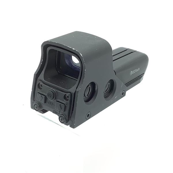 EoTech L3 Holographic Optic, Not Tested